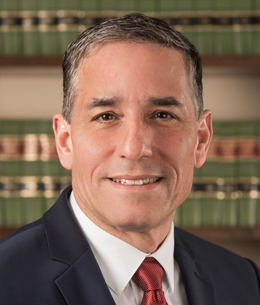 Mark Bongiovanni